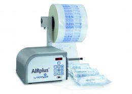 Air Plus Mini - Maskine til luftpudefyld