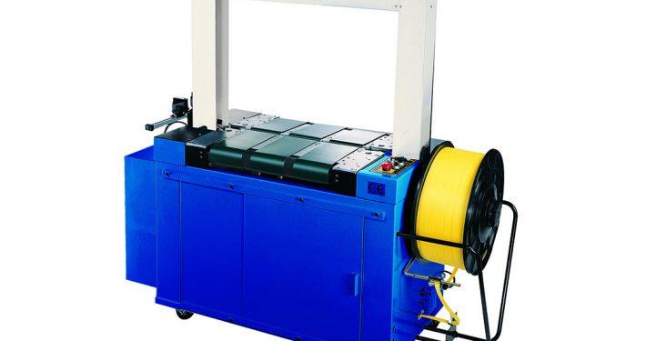 NOVA A fuldautomatisk strapping maskine
