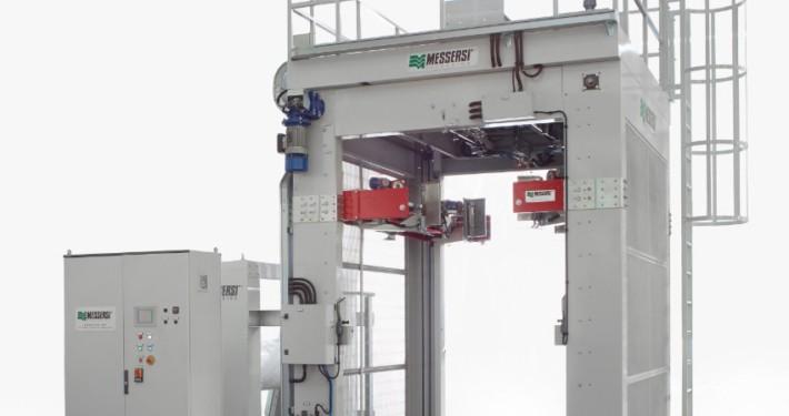 Fuldautomatisk hættestræk